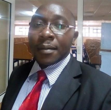 Wilfred Nangabo